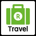 Rakuten Travel icon