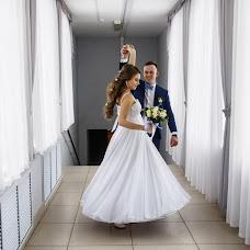 Wedding photographer Serzh Kavalskiy (sercskavalsky). Photo of 24.04.2018