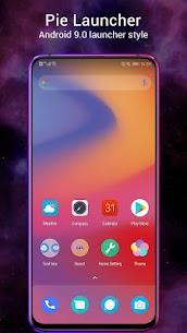 Android Pie mod APk [Latest Version] Download Free 1