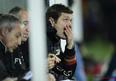 Gert Verheyen hekelt de voetbalintelligentie van zijn spelers