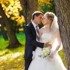 Wedding photographer Dmitriy Chasovitin (dvc19). Photo of 22.11.2013