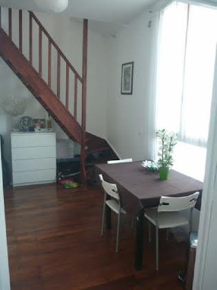 Location appartement 2 pièces 50,78 m2