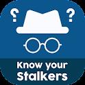 Guia para Stalker do Facebook icon
