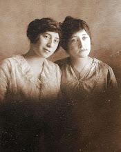Photo: Martha and Celia Heyman