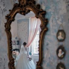 Wedding photographer Said Dakaev (Saidina). Photo of 14.11.2018