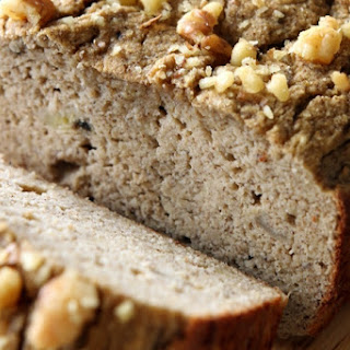 Banana Bread (Healthy, Easy, High Protein).