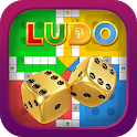 Ludo Clash: Play Ludo Online With Friends. icon