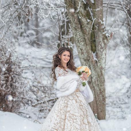Wedding photographer Zarina Gusoeva (gusoeva). Photo of 19.04.2017