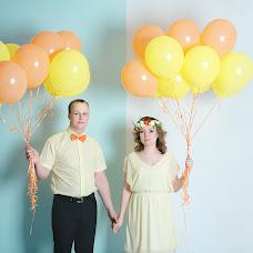 Wedding photographer Oksana Cekhmister (Xsanna). Photo of 15.06.2015