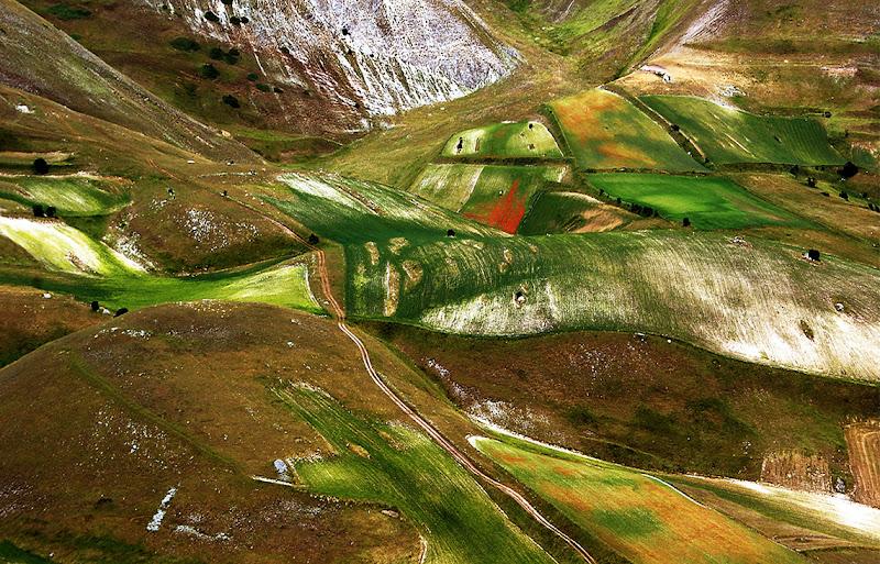 La natura dipinge di carlo-bi