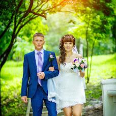Wedding photographer Andrey Pashko (PashkoAndrey). Photo of 13.08.2015