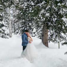 Düğün fotoğrafçısı Tatyana Cherevichkina (cherevichkina). 04.02.2017 fotoları