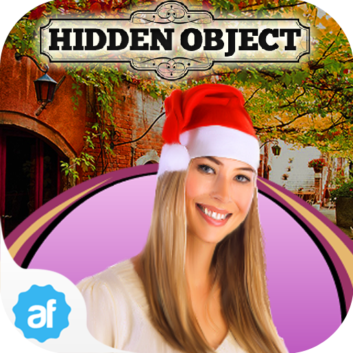 Hidden Object Emma's Holidays Android APK Download Free By Awesome Casual Games