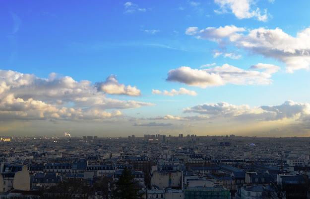 Parigi di Samyna