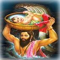 Happy Janmashtami Quote Wishes icon