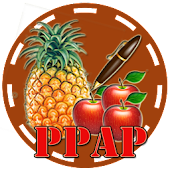 PPAP : Pineapple Pen Apple Tap