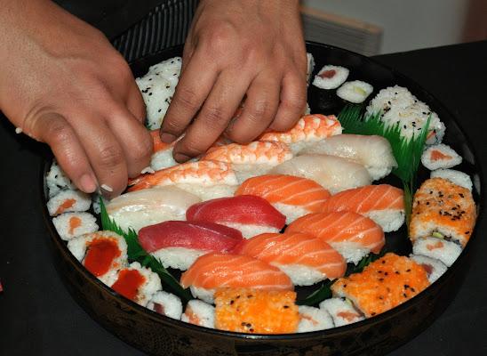 L'arte del Sushi di Domidi
