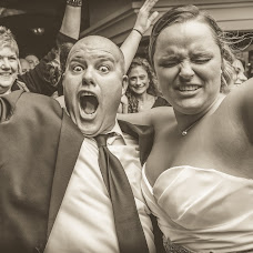 Wedding photographer Sherry Sutton (sutton). Photo of 30.06.2015