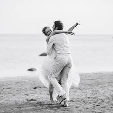 Wedding photographer Kseniya Levant (silverlev). Photo of 01.11.2018