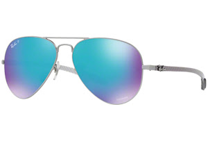c3e9dbdb8ed Buy Ray-Ban RB8317CH C58 001 6B Sunglasses