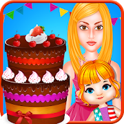 Game Mommy Birthday Party Surprise: Adventure Planner APK for Windows Phone