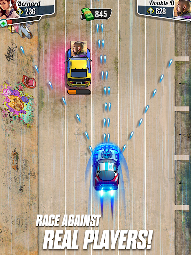 Fastlane: Road to Revenge 1.45.4.6794 screenshots 24
