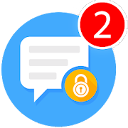 Privacy Messenger - Private SMS messages, Lock SMS app analytics