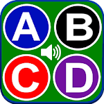 ABC Learning letters Icon