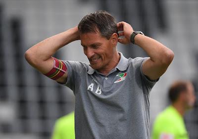 """Standard, Club Brugge en Antwerp? """"Als we honderd procent zijn, kunnen we tegen iedereen winnen"""""""