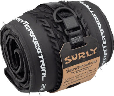 Surly ExtraTerrestrial Tire - 29 x 2.5, Tubeless, 60tpi alternate image 3