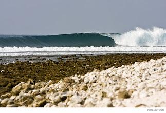 Photo: Andaman Islands, India. Photo: Lowe-White #surferphotos