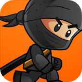 Ninja Jumping Game For Free