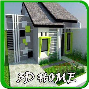 3d home design ideas - 3d Home Design