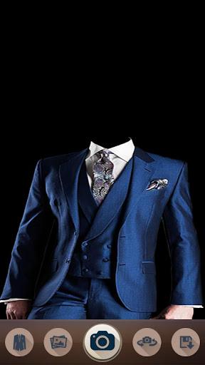 Man Wedding Photo Suit 2015