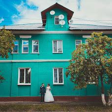 Wedding photographer Aleksandr Kiselev (Kiselev32). Photo of 10.07.2014