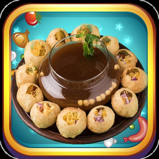 Indian Pani Puri Cooking Fun Idli Maker Apl Di Google Play