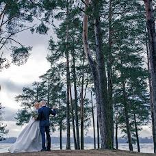 Wedding photographer Reda Ruzel (ruzelefoto). Photo of 29.05.2017