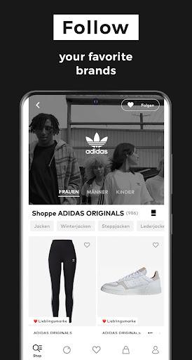 ABOUT YOU Fashion Online Shop  screenshots 2