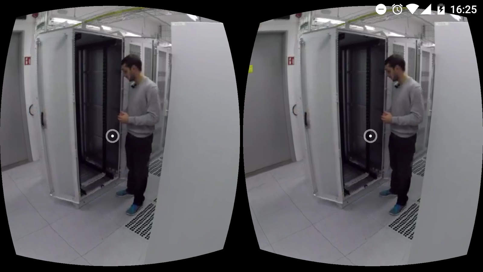 Datacenter 360°- screenshot