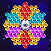 Bubble Spin Android APK Download Free By Bubble Shooter Games By Ilyon