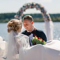 Свадебный фотограф Александр Бурлаков (ALexBu). Фотография от 03.06.2018