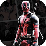 Deadypool Wallpaper HD