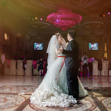Wedding photographer Romal Agayev (Romal). Photo of 19.05.2015