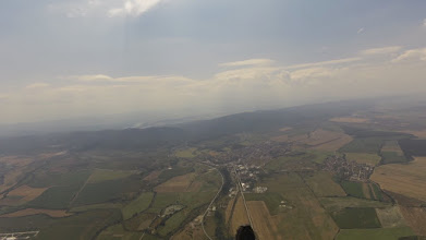 Photo: Шумен 24.07.2016 - към Преславска планина