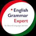 English Grammar Expert icon