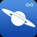 Star Chart Infinite icon