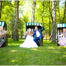 Wedding photographer Maksim Kolpakov (kolpakovmaksim). Photo of 08.07.2015