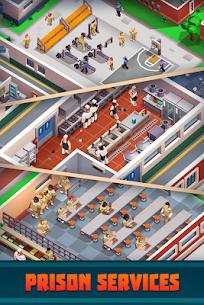 تحميل Prison Empire Tycoon v0.9.3 للأندرويد مجاناً آخر إصدار 4