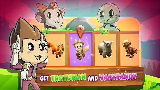 Zoo Evolution: Animal Saga 2.1.0 screenshots 17