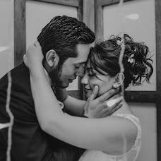 Wedding photographer Kevin Chavez (kevincanvas). Photo of 14.07.2017